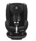 MAXI-COSI Tobi (9-18 kg) Fotelik samochodowy – Scribble black 2019