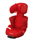MAXI-COSI Rodi AirProtect (15-36 kg) Fotelik samochodowy – Nomad red 2019