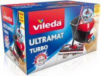 VILEDA Ultramat TURBO Mop