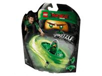 LEGO® NINJAGO 70628 Lloyd - Majster Spinjitzu