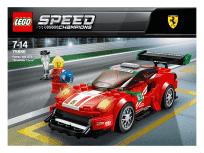 """LEGO® Speed Champions 75886 Ferrari 488 GT3 """"Scuderia Corsa"""""""