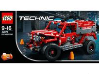 LEGO® Technic 42075 Pojazd szybkiego reagowania