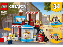 LEGO® CREATOR 31077 Modulárne sladké prekvapenia
