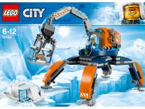 LEGO® CITY 60192 Polárny ľadolam
