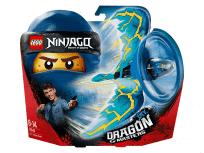 LEGO® NINJAGO 70646 Jay – pán drakov