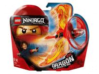 LEGO® NINJAGO 70647 Kai – pán drakov