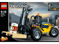 LEGO® TECHNIC 42079 Výkonný vysokozdvižný vozík