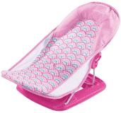 SUMMER INFANT Koupací sedačka – růžová