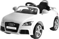 BUDDY TOYS Elektrické auto Audi TT BEC 7120