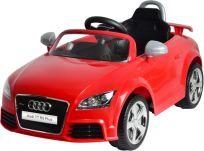 BUDDY TOYS Elektrické auto Audi TT BEC 7121