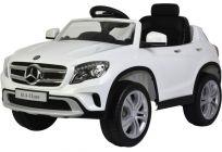 BUDDY TOYS Samochód elektryczny dla dzieci Mercedes GLA BEC 8110