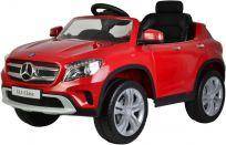 BUDDY TOYS Samochód elektryczny dla dzieci Mercedes GLA BEC 8111