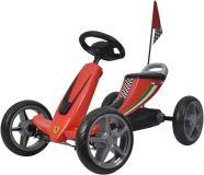 BUDDY TOYS Ferrari Go Kart BPT 2001