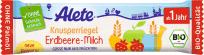 ALETE BIO Jahodovo-mléčná tyčinka 25 g