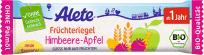 6x ALETE BIO Jablečno-malinová tyčinka 25 g