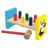 BINO Krtko a Panda zatĺkačka