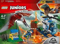 LEGO®Juniors 10756 Útěk Pteranodona