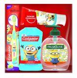 COLGATE Mimoni dětský balíček