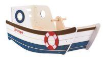 HAPE Hojdacia loď drevená