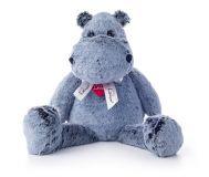 LUMPIN Hipopotam Oskar 40 cm