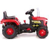 DOLU Elektrický detský traktor, 6V