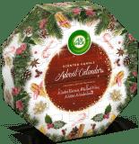 AIRWICK Addventní kalendář – 24 ks svíček