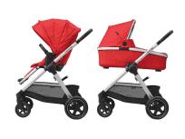 MAXI-COSI Wózek wielofunkcyjny Adorra – Nomad Red 2019