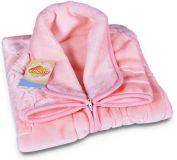 COPITO Vak španielský detský 517 Pink 80 x 90