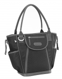 BABYMOOV Torba do przewijania Daily Bag – Black