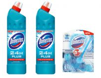 DOMESTOS WC Economy pack