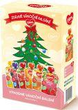 HAMI Adventní kapsičky 6x90 g vánoční balení