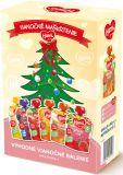HAMI Adventné kapsičky 6x90 g Vianočné balenie