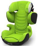 KIDDY Cruiserfix 3 autosedačka (15-36kg) Lizard Green 2019