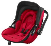 KIDDY Evolution pro 2 autosedačka (0-13kg) Candy Red 2019