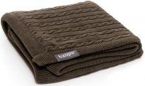 ZOPA Dětská deka Premium – Luxury Grey