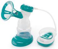 ZOPA Elektrická odsávačka mléka Comfy – Mint
