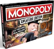 HASBRO Monopoly Cheaters edition SK