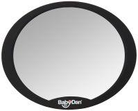 BABYDAN Nastavitelné zpětné zrcadlo do auta