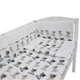 EKO Bielizeň posteľná 2-dielna macko