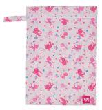 G-MINI Pytlík na pleny růžová kočička UNI