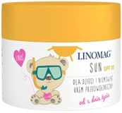 LINOMAG Sun SPF 30 - 50 ml