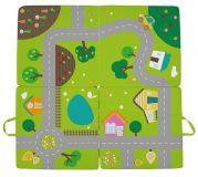 ACHOKA Smartmat hrací podložka 100x100x4 cm