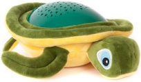 BABY MONSTERS Night Partners Noční lampička – želva