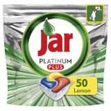 JAR Platinum Plus Yellow 50 ks – kapsle do myčky
