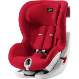 BRITAX RÖMER Autosedačka King II (9-18 kg) - Fire Red