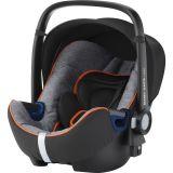 RÖMER Autosedačka Baby-Safe 2 i-Size (0-13 kg) - Black Marble