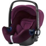 RÖMER Autosedačka Baby-Safe 2 i-Size (0-13 kg) - Burgundy Red