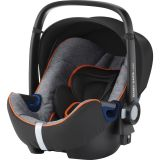 RÖMER Autosedačka Baby-Safe 2 i-Size Bundle Flex (0-13 kg) - Black Marble