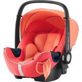 RÖMER Autosedačka Baby-Safe 2 i-Size Bundle Flex (0-13 kg) - Coral Peach