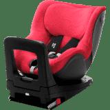 BRITAX Letní potah Dualfix i-Size - Swingfix Pink